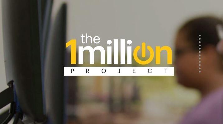 1 Million Project